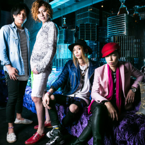 【雑誌連動企画】GROUP STORY『Venus GROUP』