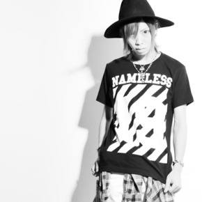 【NAMELESS協賛】NAMELESS×BLACK SWORD黒夢みらい
