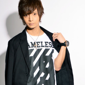 【NAMELESS協賛】NAMELESS×MEDUSA勇輝。